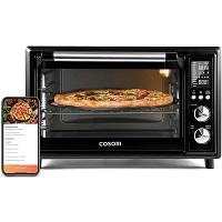 Cosori 12-in-1 Toaster Oven, Black Rundown
