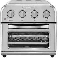 Cuisinart Air Fryer Toaster Oven Compact Rundown