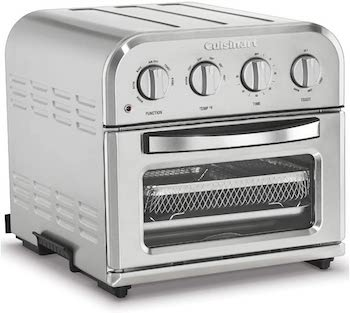 Cuisinart Air Fryer Toaster Oven Compact