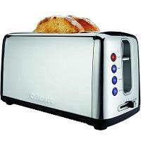 Cuisinart CPT-2400P1 Slim Toaster Rundown