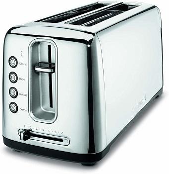 Cuisinart CPT-2400P1 Slim Toaster