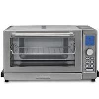 Cuisinart Digital Toaster Oven Convection Rundown