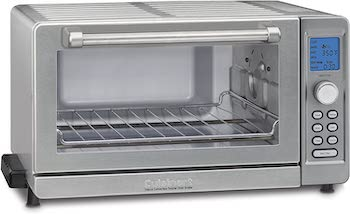 Cuisinart Digital Toaster Oven Convection