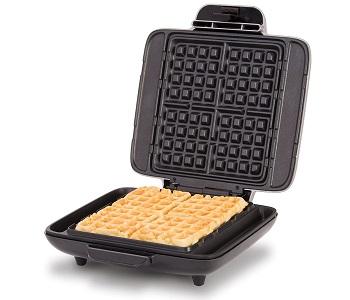 Dash No-Drip Home Waffle Maker Review