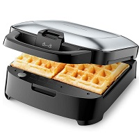 Elechomes Waffle Maker Rundown