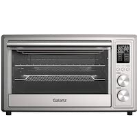 Galanz Digital Toaster Oven With Air Fry Rundown