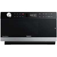 Galanz Microwave Toaster Oven Rundown