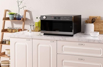 Galanz Microwave Toaster Oven