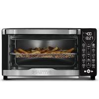 Gourmia Air Fryer Toaster Oven Digital Rundown