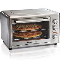 Hamilton Beach XL Toaster Oven Rundown
