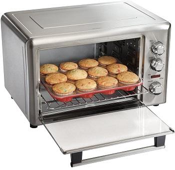 Hamilton Beach XL Toaster Oven