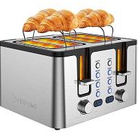 Hosome Stylish Toaster Rundown