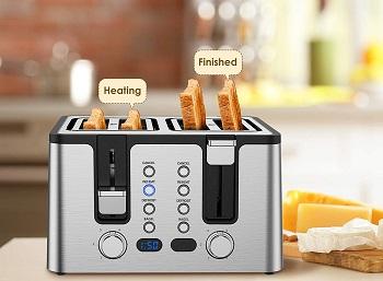 Hosome Stylish toaster
