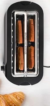 Ikich Narrow ToasterReview