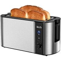 Ikich Narrow ToasterRundown