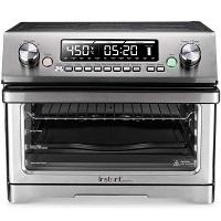 Instant Omni 11-In-1 Toaster Oven Rundown