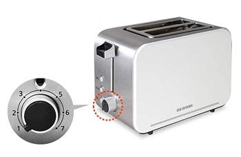 Iris Ohyama IPT-850-W Toaster Review