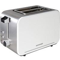 Iris Ohyama IPT-850-W Toaster Rundown