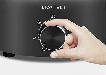 Kbxstart Multi-Function Rotisserie