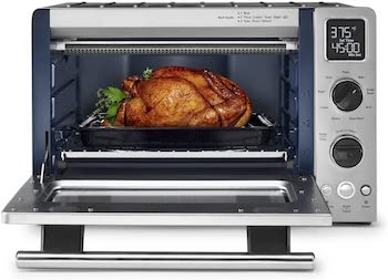 KitchenAid Countertop Toaster Oven Digital Review