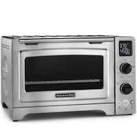 KitchenAid Countertop Toaster Oven Digital Rundown