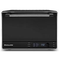 KitchenAid Non-Stick Toaster Oven Rundown