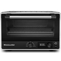 KitchenAid Toaster Oven, Large Rundown