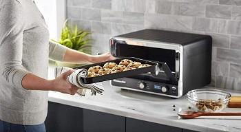 KitchenAid Toaster Oven, Large