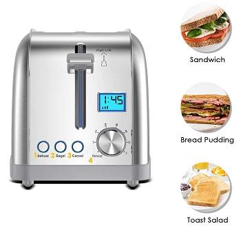 Lofter MD180012 Fancy Toaster Review