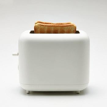 Muji MJ-PT6A Japanese Toaster