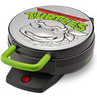 Nickelodeon NTWM-43 Waffle Maker Rundown