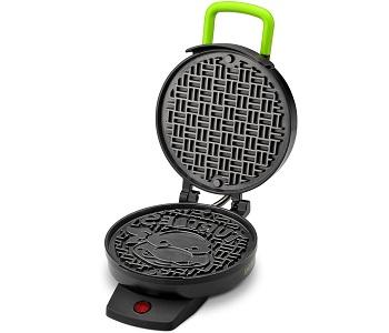 Nickelodeon NTWM-43 Waffle Maker