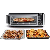 Ninja Foodi Digital Fry Toaster Oven Rundown