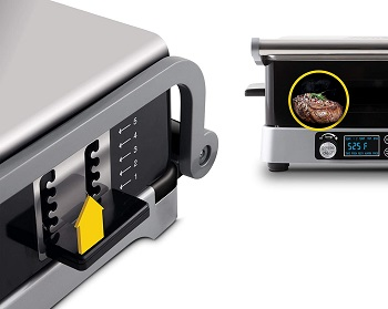 Nuwave Jubulee Electric Grill Review