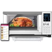 Nuwave Smart Oven Bravo XL Rundown