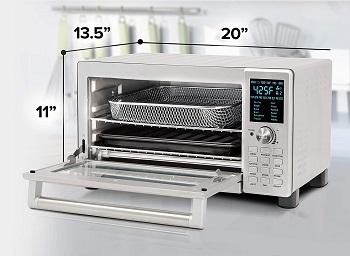 Nuwave Smart Oven Bravo XL