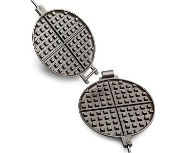 Orvis Chuck Wagon Waffle Iron Review