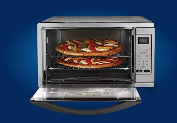 Oster Digital Countertop Toaster Oven Review