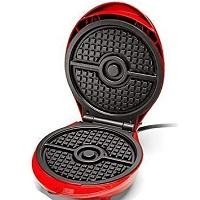 Pokemon Poke Ball Waffle Maker Rundown