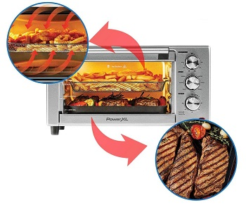 PowerXL 8In1 Grill