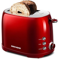 Redmond ST032 Toaster Rundown