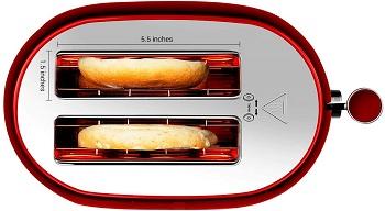 Redmond ST032 Toaster