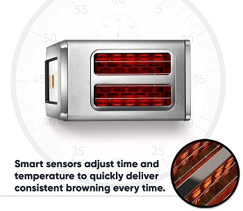 Revolution Cooking R180 Stylish Toaster Review