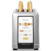 Revolution Cooking R180 Stylish Toaster Rundown