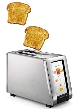 Revolution Cooking R180 Stylish Toaster