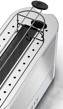 Russell Hobbs TRL9300GYR ToasterReview