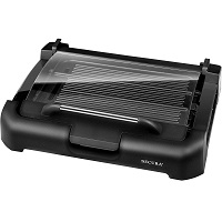 Secura Electric Grill Griddle Rundown
