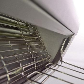 Taishi Conveyor Toaster Review
