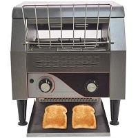 Taishi Conveyor Toaster Rundown