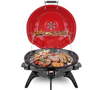 Techwood Electric Grill